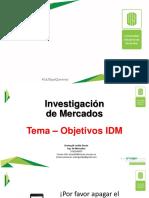emardild_2. DEFINICIÓN DEL PROBLEMA - OBJETIVOS DE LA IDM.pdf