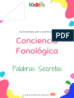 KIDITOS - PALABRAS SECRETAS.pdf