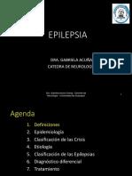 EPILEPSIA 2020-2021