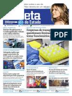 ???️ Gazeta do Estado GO (02.07.20)