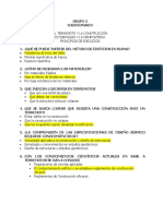 CUESTIONARIO. EARTHQUAKE AND CONSTRUCTION- Grupo 2 (1)