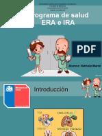 Sala ERA - IRA