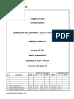 Manual Mantención Ft Hoesch (NS)