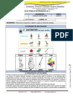 Castellano 403, Guía 3