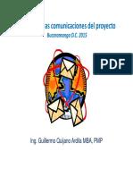 10 Gestión de las comunicaciones del proyecto 5 ed.pdf