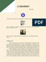 O Judaísmo
