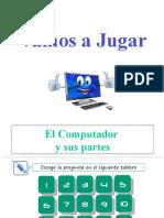 JUEGOS PREGUNTAS