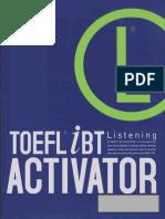 TOEFL - Activator - Advanced Listening.pdf