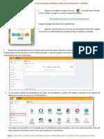 INSTRUCTIVO ESTUDIANTES Y PADRES DE FAMILIA PLATAFORMA INTEGRA 2020.pdf