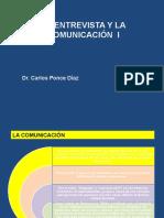 8.-La entrevista y la comunicación 1