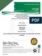ICC-ESR_3608(Sika AnchorFix-3001)