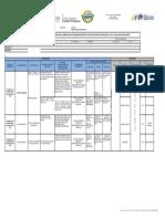 Formato de Planificación 3 lapso de ciencias naturales 2019 yuli