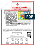 RAÍCES LATINAS.doc