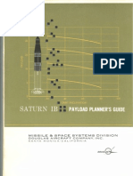 Saturn IB Payload Planners Guide