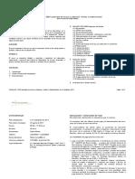 01 PG-NCh-ISO 17025 Laboratorio de ensayo y calibracion - Análisis e implementacion (4 al 6 septiembre 2017)