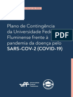 PLANO DE CONTINGENCIA COVID19