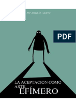 LA ACEPTACION COMO ARTE EFÍMERO.docx