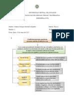Fisica 1 factores de inercia Fundamento Conceptual.