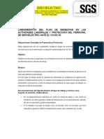 Lineamientos - Protocolos de Seguridad