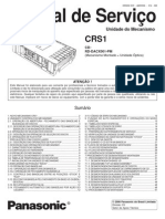 Mecanismo CRS1