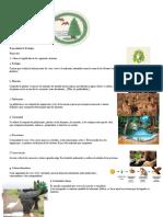 Especialidad de Ecología by Albita II