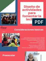 Diseño de actividades de lectura.pdf