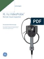 XL VU Video Probe