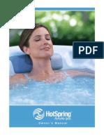 2007Hot Springs Tubs