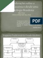 Apresentação V Congresso Ibérico de Egiptologia_Cuenca 2015