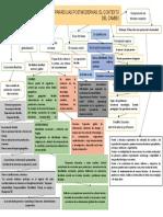 Mapa Conceptual de Las Paradojas