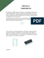 Electrónica Digital Unidad 2 ITA
