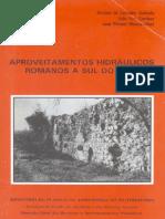 Aproveitamentos hidráulicos romanos a sul do Tejo.pdf