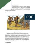 TEMA 2 RESEÑA HISTORICA DEL SERVICIO