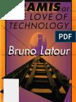 BrunoLatour - Aramis