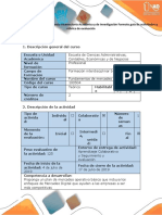 fundamentos  Paso 4 - Aplicar los conocimientos de las unidades 1 y 2 en la  propuesta de la Mezcla de Mercadeo (2)