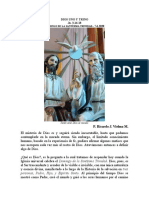 7-6-2020 DOMINGO SANTÍSIMA TRINIDAD