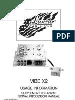 VibeX2