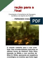 Preparação para a Crise Final
