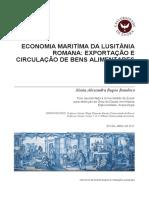 Economia marítima da Lusitânia romana. Exportação e circulação de bens alimentares.pdf