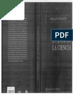 KITCHER EL AVANCE DE LA CIENCIA cap. 3.pdf