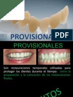 PROVISIONALES (2)