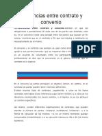 CONTRATO Y CONVENIO(1)
