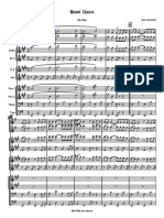 Señor Jehova  - score and parts