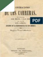 El Ostracismo de Los Carreras.pdf