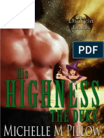 Michelle M. Pillow - Dragon Lords 5 - His Highness the Duke.pdf