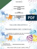 taller creativo 2