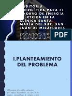 PPT de Tesis de Auditoría-clínica