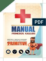 MANUAL DE PRIMEROS AUXILIOS CAP 1