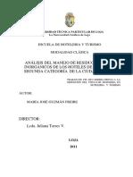 ANALISIS DEL MANEJO DE RESIDUOS SOLIDOS INORGANICOS DE LOS HOTELES DE PRIMERA Y SEGUNDA CATEGORI2.pdf