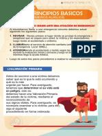 MANUAL DE PRIMEROS AUXILIOS CAPITULOS 5 6